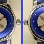 Ambidestro blu doppio 2