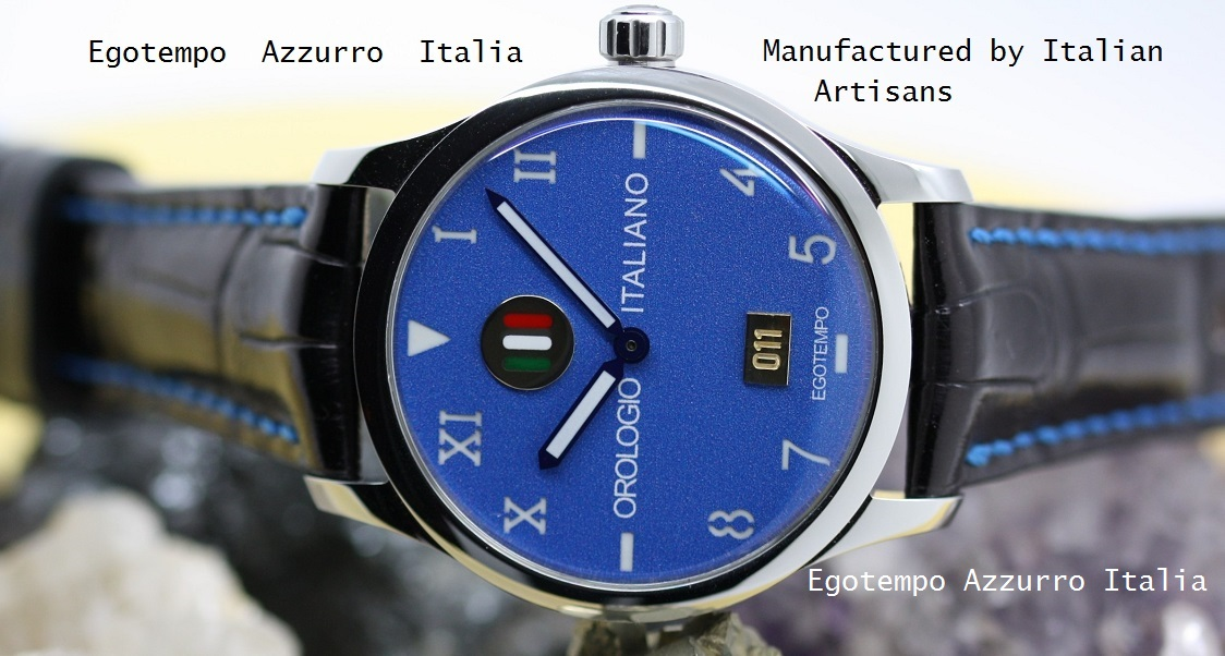 Azzurro-1